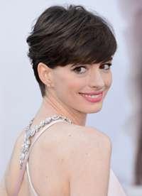 2013'ün en beğenilen ünlü saçları
