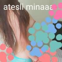 Esmer Escort Bayan Mina – Bakırköy