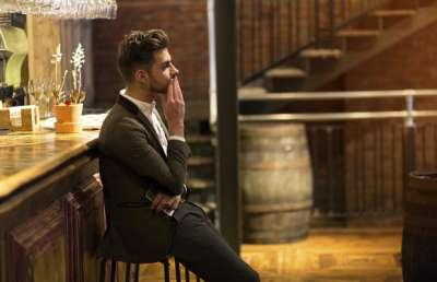 Kadınlar neden mutsuz erkekleri çekici buluyor?